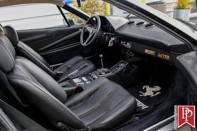 1981 Ferrari 308GTBi 22