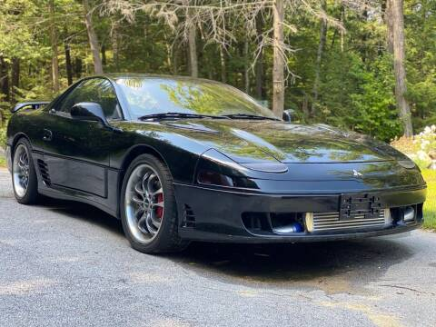 1991 Mitsubishi 3000GT for sale at Amherst Street Auto in Manchester NH