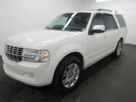 2014 Lincoln Navigator for sale at Automotive Connection in Fairfield OH