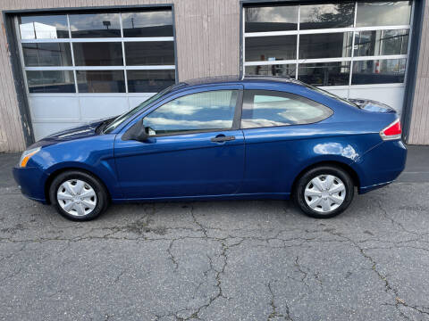 2008 Ford Focus for sale at Westside Motors in Mount Vernon WA