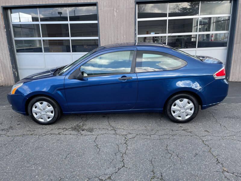 2008 Ford Focus for sale at Westside Motors in Mount Vernon WA