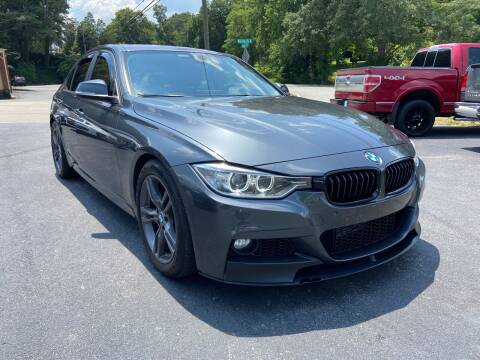 2013 BMW 3 Series for sale at Luxury Auto Innovations in Flowery Branch GA