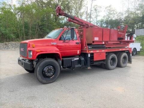 1994 GMC c-8500 for sale at Bay Road Truck in Rowley MA