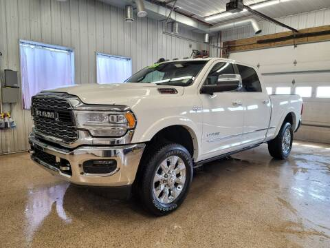 2019 RAM Ram Pickup 2500 for sale at Sand's Auto Sales in Cambridge MN