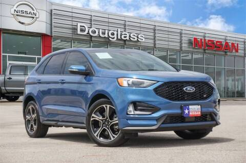 2019 Ford Edge for sale at Douglass Automotive Group - Douglas Nissan in Waco TX