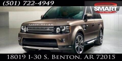 2013 Land Rover Range Rover Sport for sale at Smart Auto Sales of Benton in Benton AR