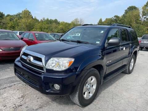 2006 Toyota 4Runner for sale at Best Buy Auto Sales in Murphysboro IL