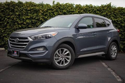 2018 Hyundai Tucson for sale at 605 Auto  Inc. in Bellflower CA