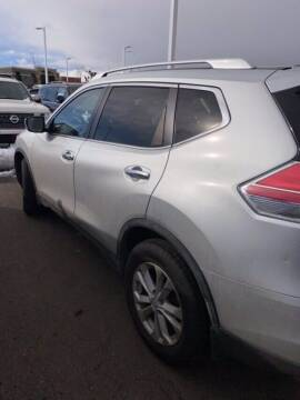 2015 Nissan Rogue for sale at EMPIRE LAKEWOOD NISSAN in Lakewood CO