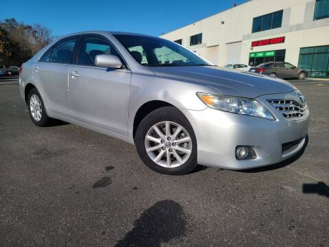 2011 Toyota Camry for sale at Lexton Cars in Sterling VA