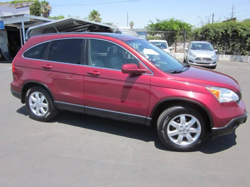 2008 Honda CR-V for sale at Public Wholesale in Sacramento CA