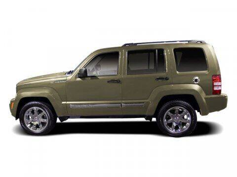 2010 Jeep Liberty for sale at Park Place Motor Cars in Rochester MN