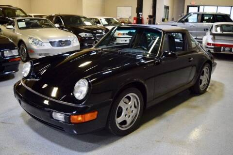1993 Porsche 911 for sale at Motorgroup LLC in Scottsdale AZ