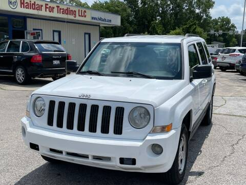 2015 Jeep Patriot for sale at H4T Auto in Toledo OH