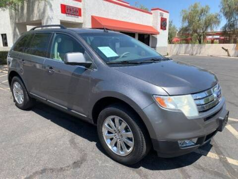 2010 Ford Edge for sale at Brown & Brown Wholesale in Mesa AZ