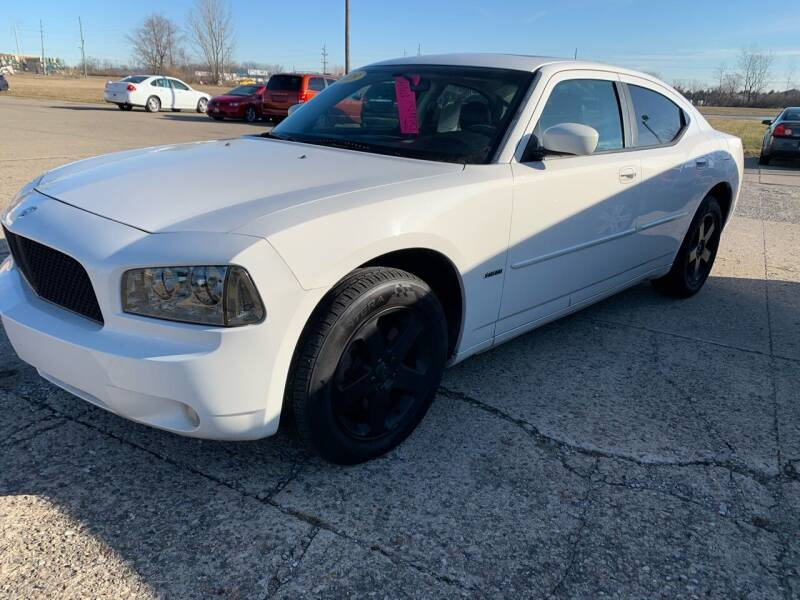 2009 Dodge Charger for sale at Cars To Go in Lafayette IN