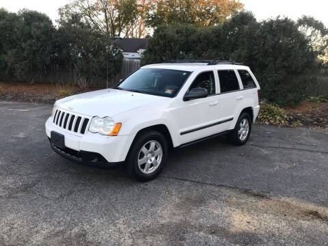 2009 Jeep Grand Cherokee for sale at Elwan Motors in West Long Branch NJ