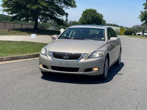 2011 Lexus GS 350 for sale at CarXpress in Fredericksburg VA