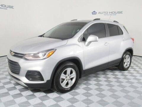 2018 Chevrolet Trax for sale at MyAutoJack.com @ Auto House in Tempe AZ