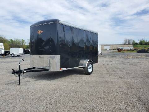2020 Carry-On Trailer Unknown for sale at STAUNTON TRACTOR INC - trailers in Staunton VA