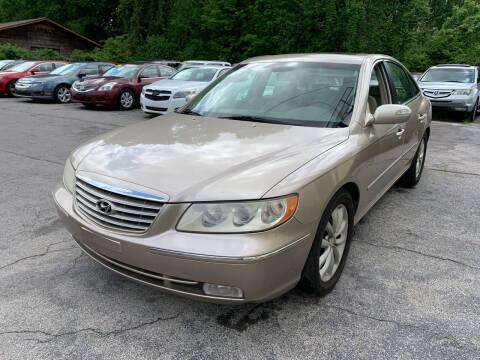 2008 Hyundai Azera for sale at Limited Auto Sales Inc. in Nashville TN