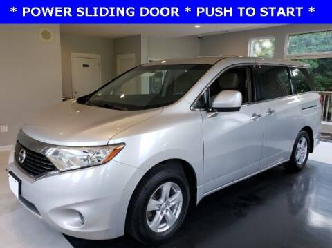 2011 Nissan Quest for sale at Ron's Automotive in Manchester MD