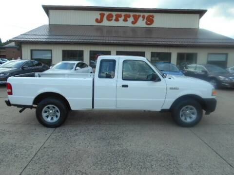 2011 Ford Ranger for sale at Jerry's Auto Mart in Uhrichsville OH