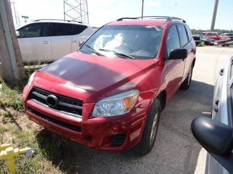 2008 Toyota RAV4 for sale at Carz R Us 1 Heyworth IL in Heyworth IL