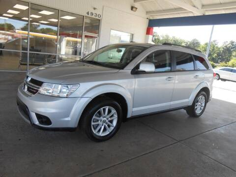 2014 Dodge Journey for sale at Auto America in Charlotte NC