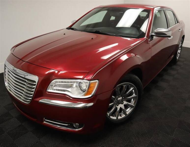 2013 Chrysler 300 for sale at CarNova in Stafford VA
