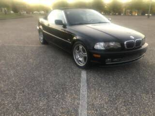 2002 BMW 3 Series for sale at Bavarian motor Group LLC in Dothan AL