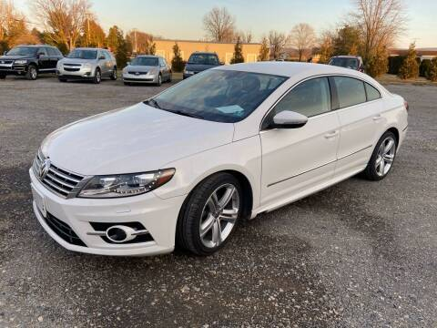 2013 Volkswagen CC for sale at US5 Auto Sales in Shippensburg PA