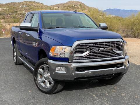 2018 RAM Ram Pickup 2500 for sale at AKOI Motors in Tempe AZ