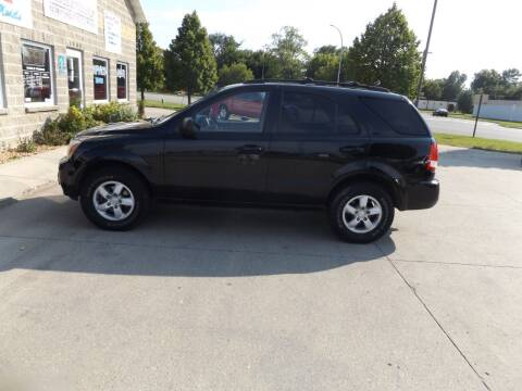 2006 Kia Sorento for sale at Relaxation Automobile Station in Moorhead MN