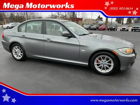 2010 BMW 3 Series for sale at Mega Motorworks in Appleton WI