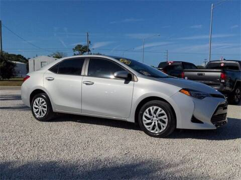 2018 Toyota Corolla for sale at Car Spot Of Central Florida in Melbourne FL