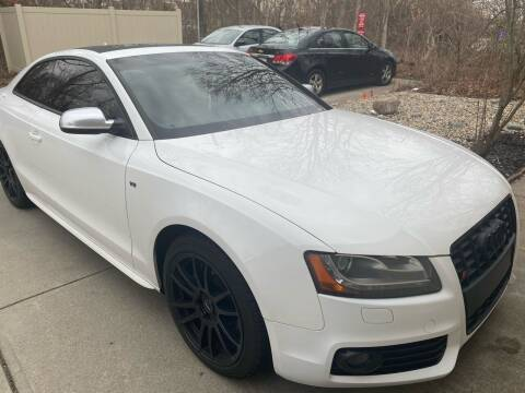 2011 Audi S5 for sale at Right Place Auto Sales in Indianapolis IN