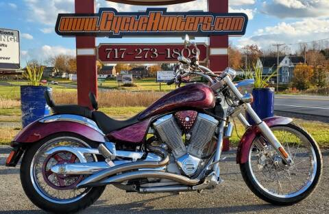 2003 Victory Vegas for sale at Haldeman Auto in Lebanon PA