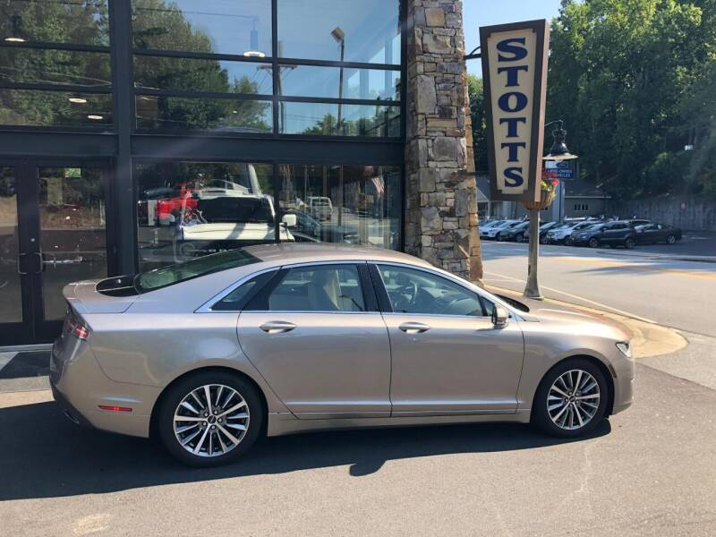 2020 Lincoln MKZ for sale in Tryon, NC