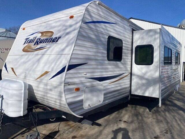 2011 Heartland Trail Runner for sale at DK Auto in Centerville SD