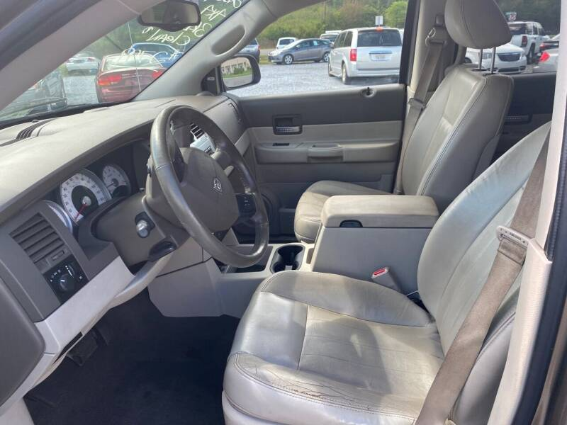 2004 Dodge Durango Limited 4WD 4dr SUV - Cloverdale VA
