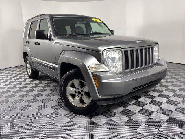 2012 Jeep Liberty for sale at GotJobNeedCar.com in Alliance OH