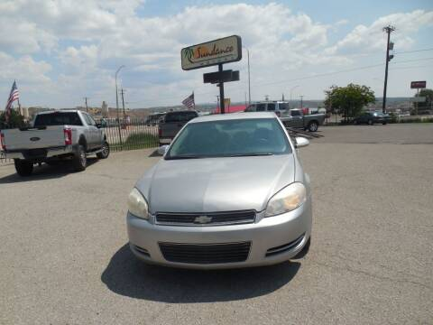 2007 Chevrolet Impala for sale at Sundance Motors in Gallup NM