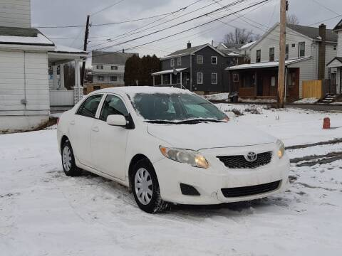 2010 Toyota Corolla for sale at MMM786 Inc. in Wilkes Barre PA