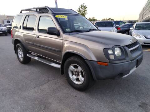 2004 Nissan Xterra for sale at JG Motors in Worcester MA