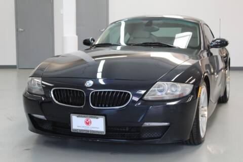 2006 BMW Z4 for sale at Mag Motor Company in Walnut Creek CA