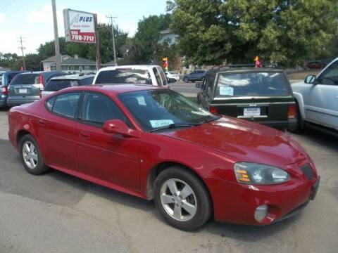 2008 Pontiac Grand Prix for sale at A Plus Auto Sales/ - A Plus Auto Sales in Sioux Falls SD