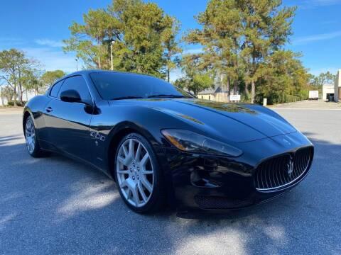 2008 Maserati GranTurismo for sale at Global Auto Exchange in Longwood FL
