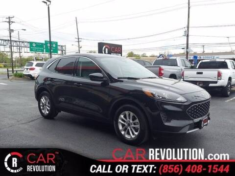 2020 Ford Escape for sale at Car Revolution in Maple Shade NJ