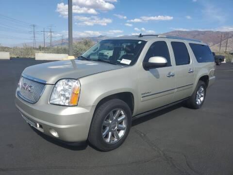 2014 GMC Yukon XL for sale at A.I. Monroe Auto Sales in Bountiful UT